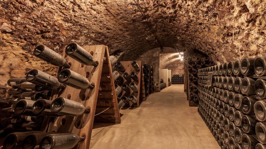 Champagne Vincent d'Astrée