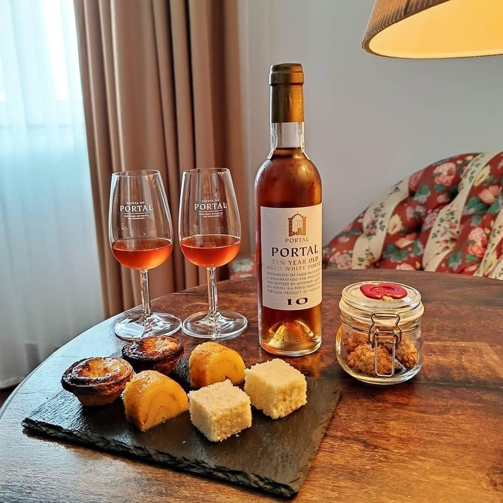 Premium visit and Wine tasting