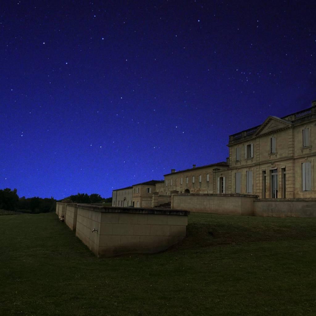Vin et Astronomie Juin, Juillet & Août au Château Haut-Piquat