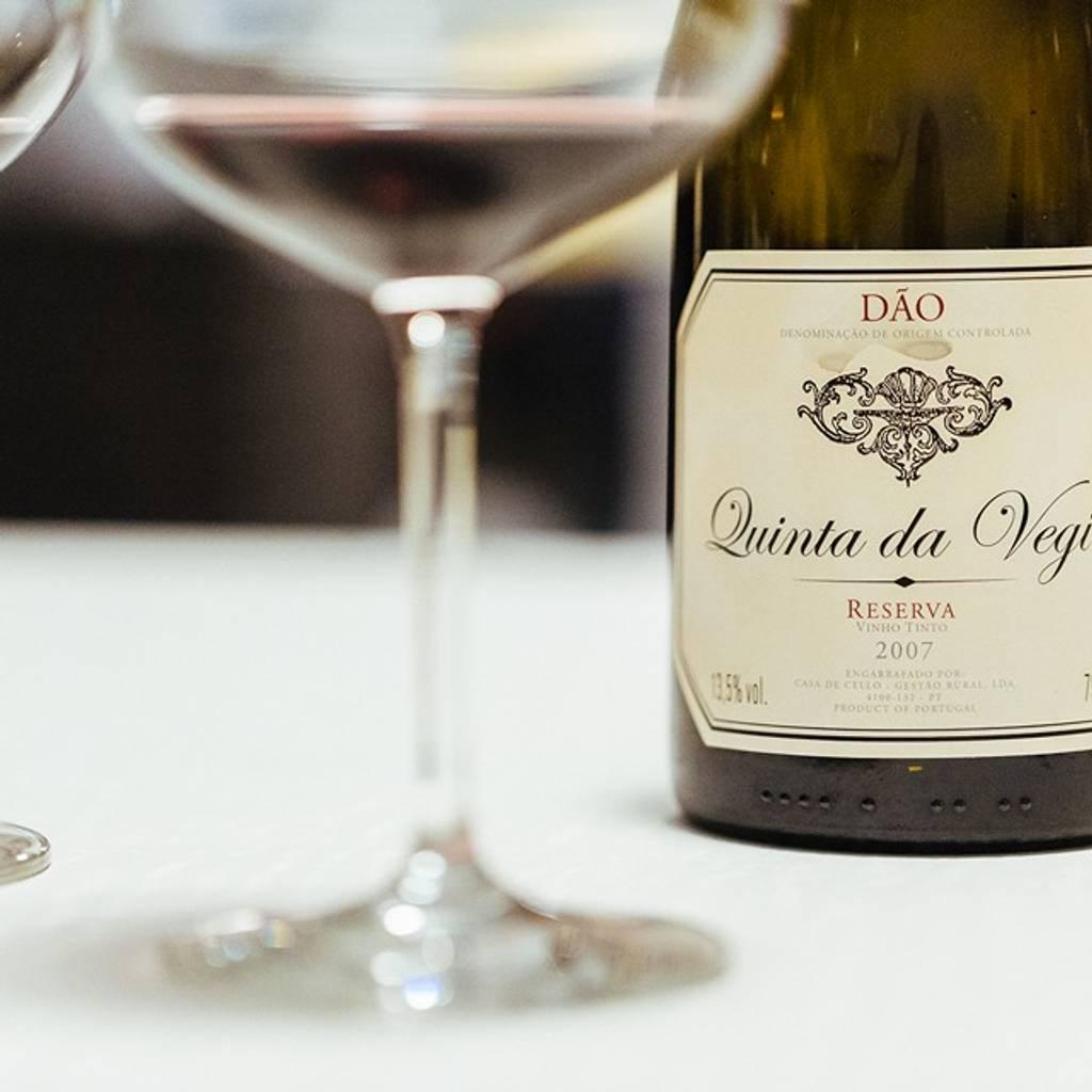 - Wijntour en proeverij van 3 wijnen