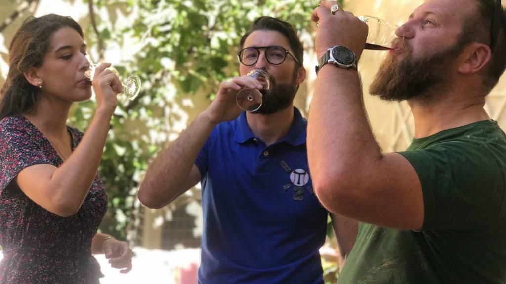 Provence Wine Adventure