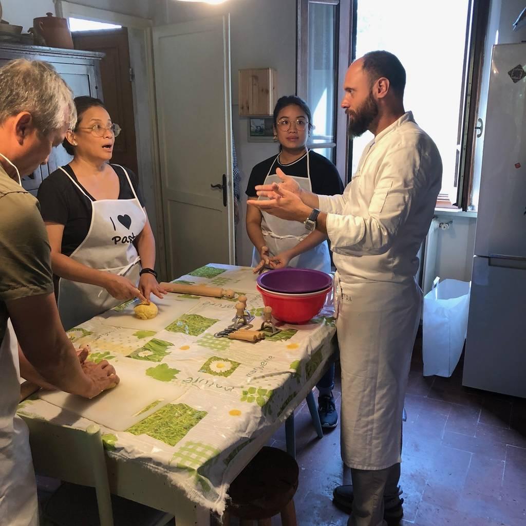 - My farm: from vineyard to kitchen !