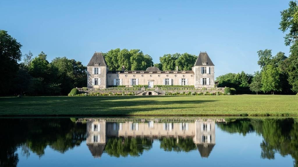 Château De Sales