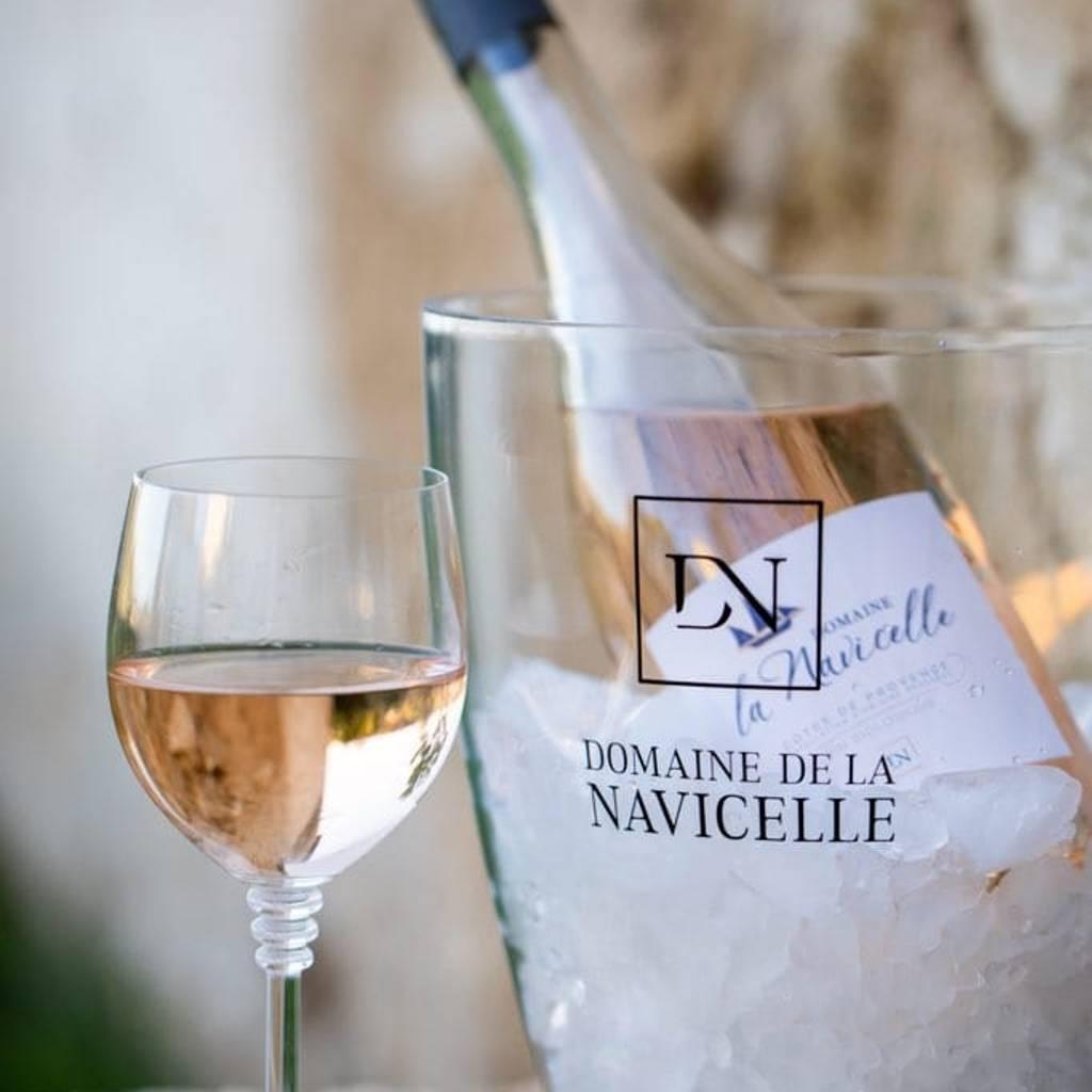 - Discovery of a biodynamic wine estate (« Visite oenoludique »)