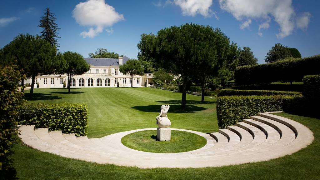 Château Malartic - Lagravière
