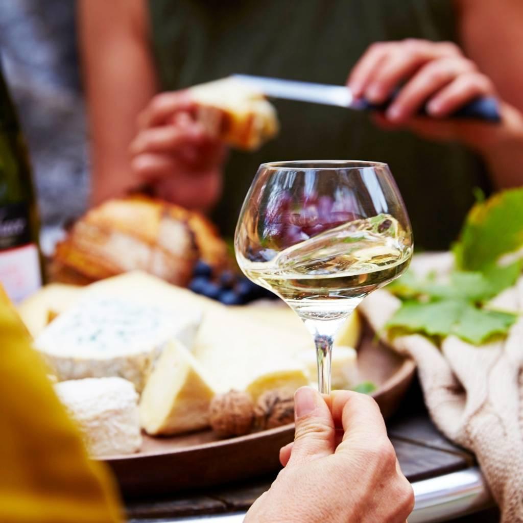 Découvrez le casse-croûte du vigneron