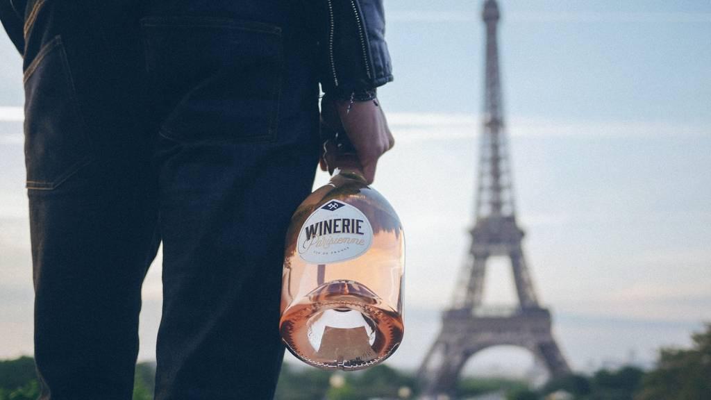 La Winerie Parisienne