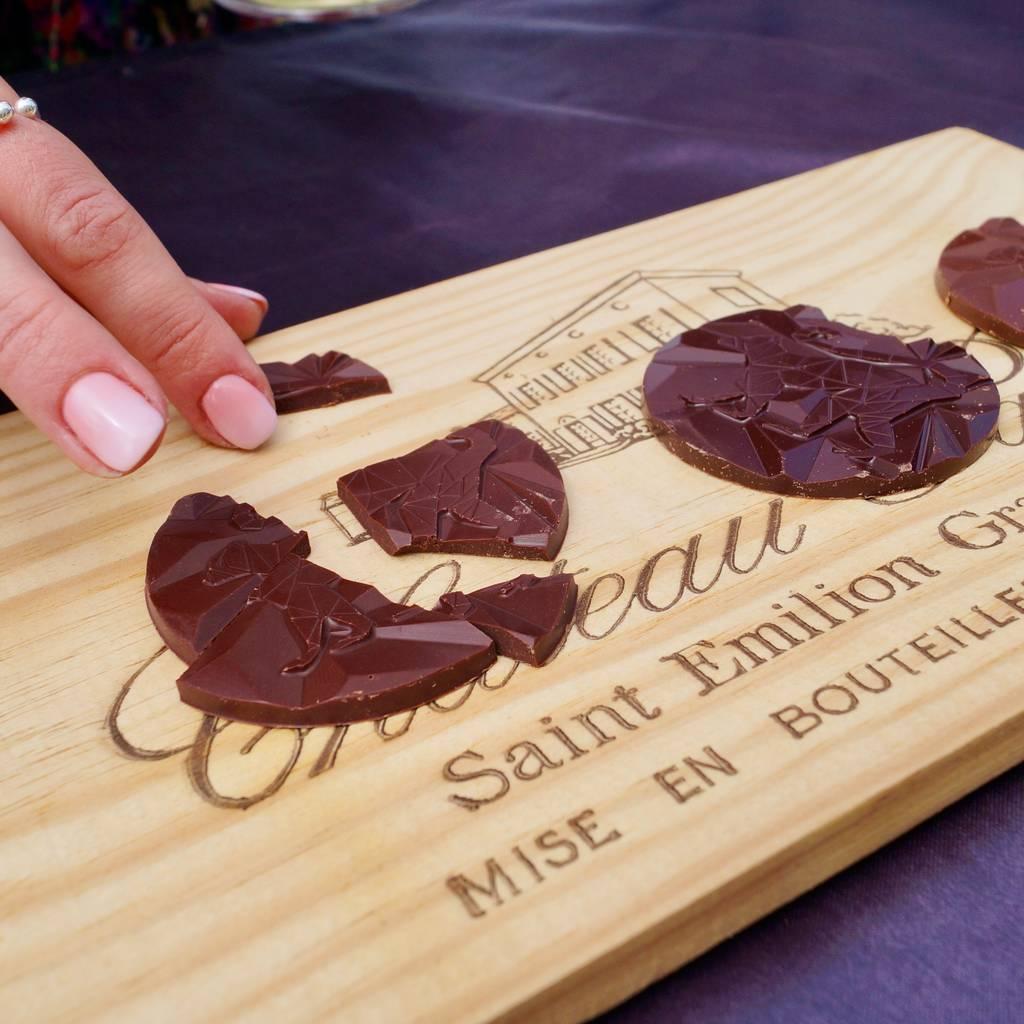 - Chocolate Journey