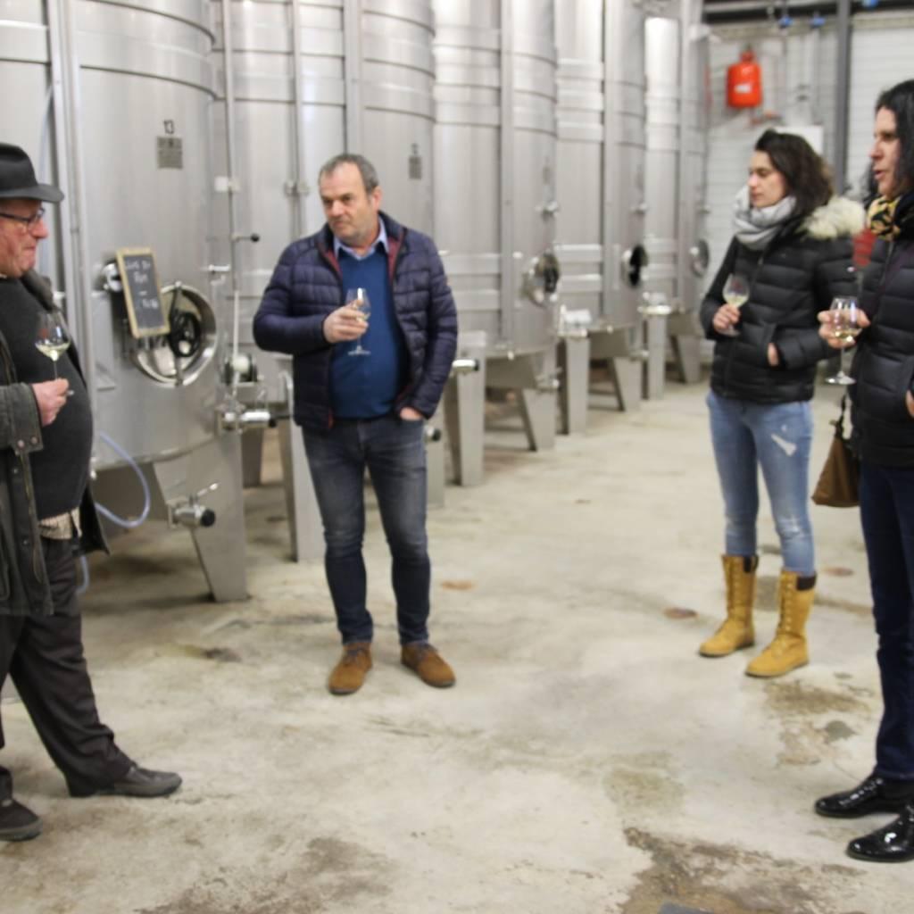 The world class Sauvignon blancs of Sancerre and Pouilly-sur-Loire