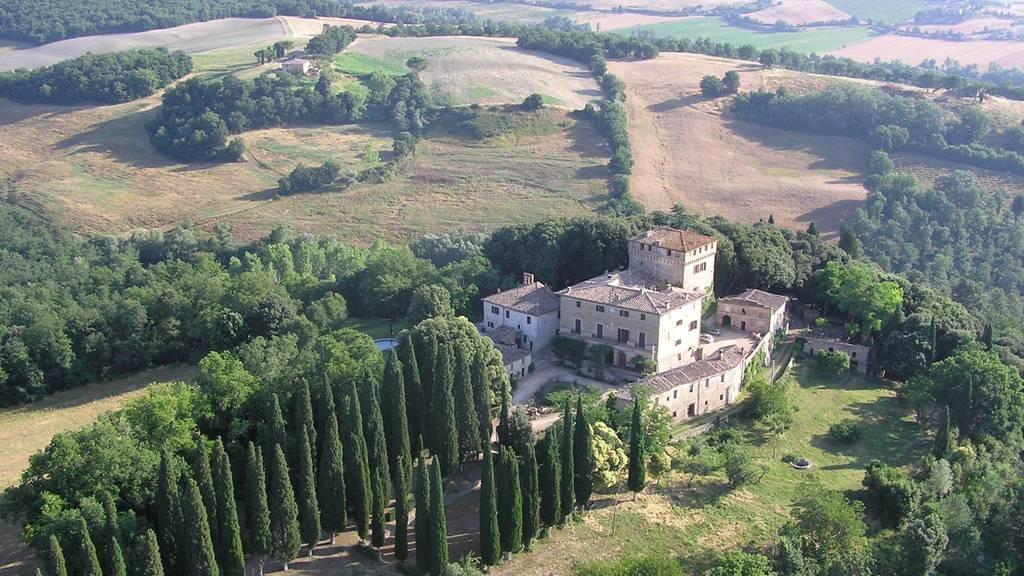 Tenuta Castelnuovo Tancredi