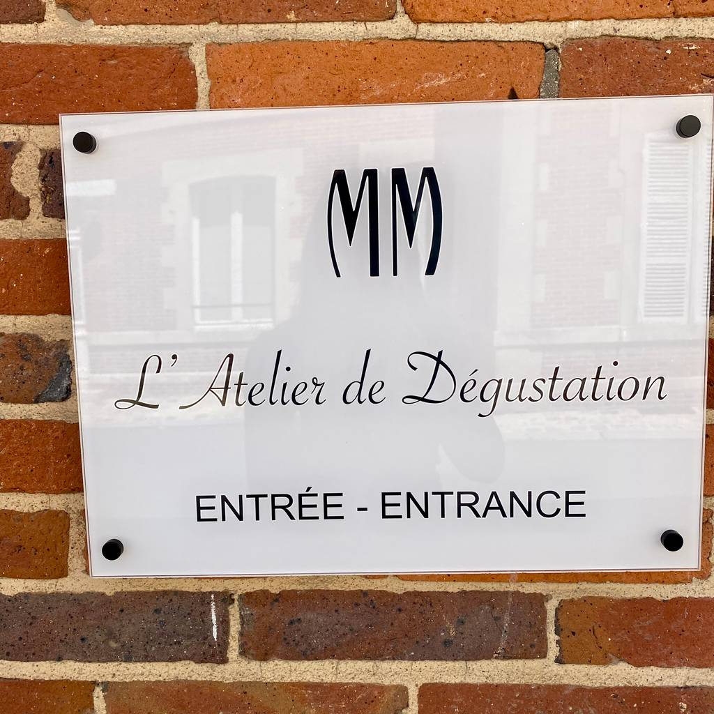 - Tastings Champagne Michel Mailliard