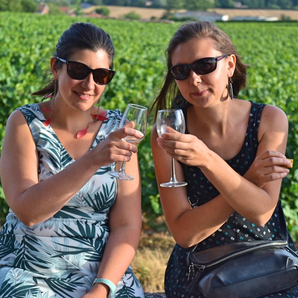 - Wine Tour in The Mâcon wine region - Start from Mâcon