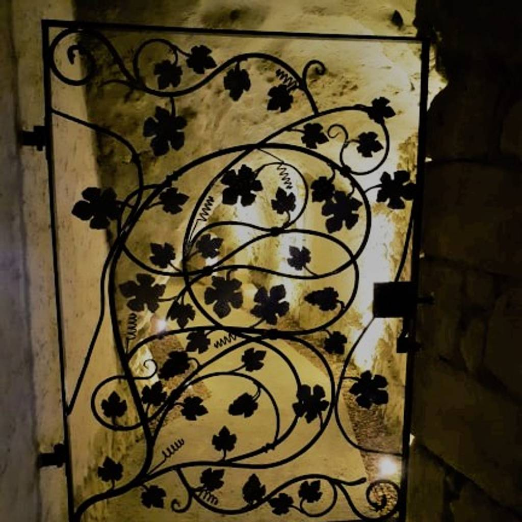 """- Visite """"Secrets de cave"""""""