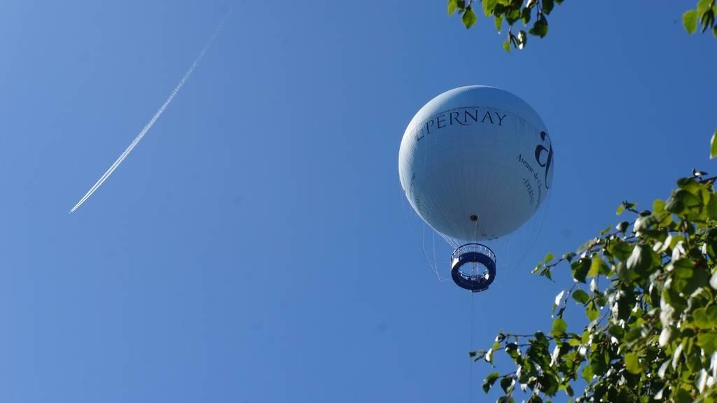 Ballon d'Epernay