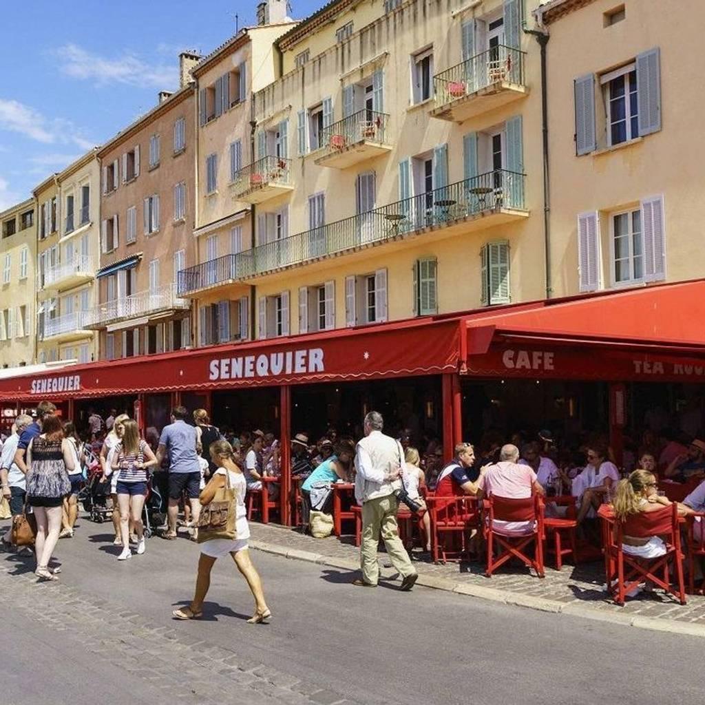 - St Tropez Foodie tour