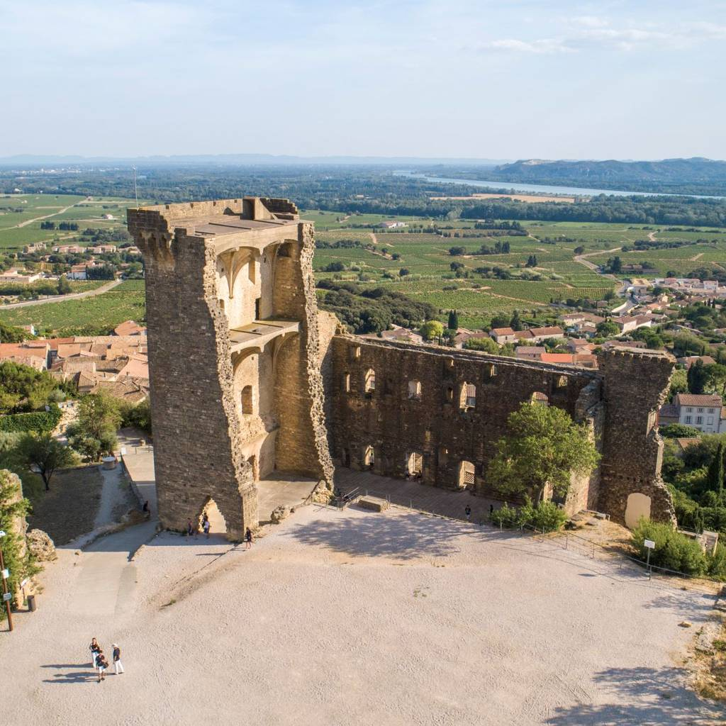 - Cultura y Vino in Chateauneuf-du-Pape