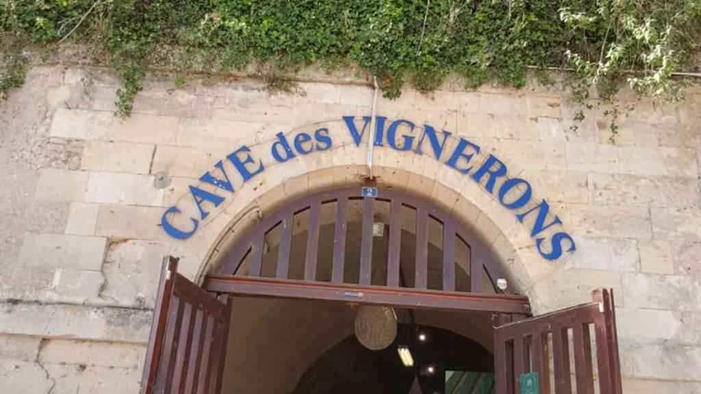 Cave Des Vignerons De Montlouis