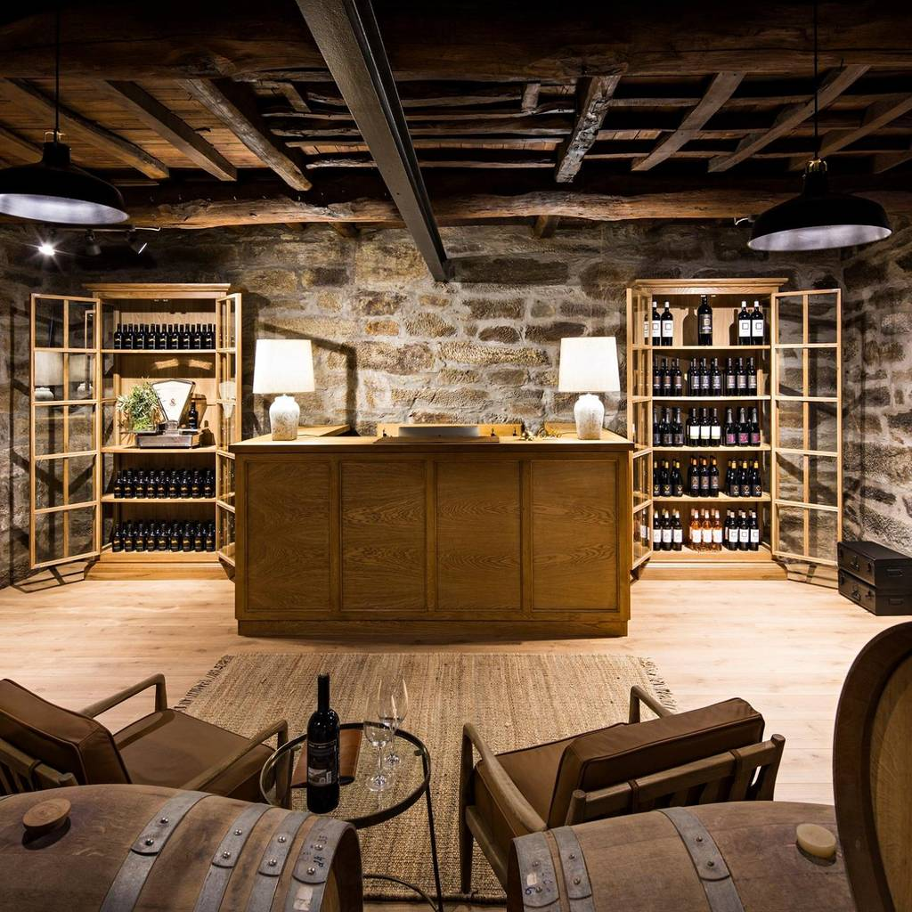 - The winemakers choice: visit and tasting
