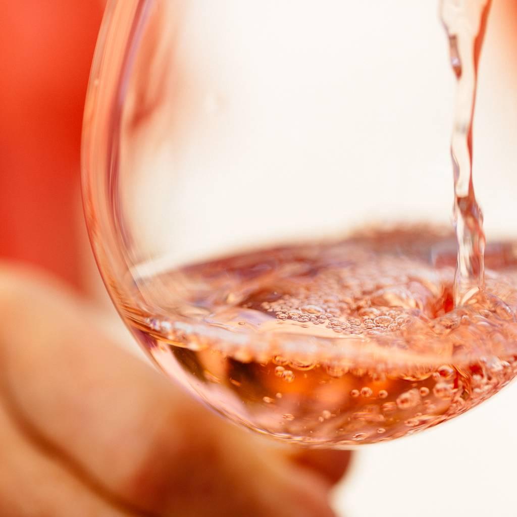 - Visit & 3 wines tasting
