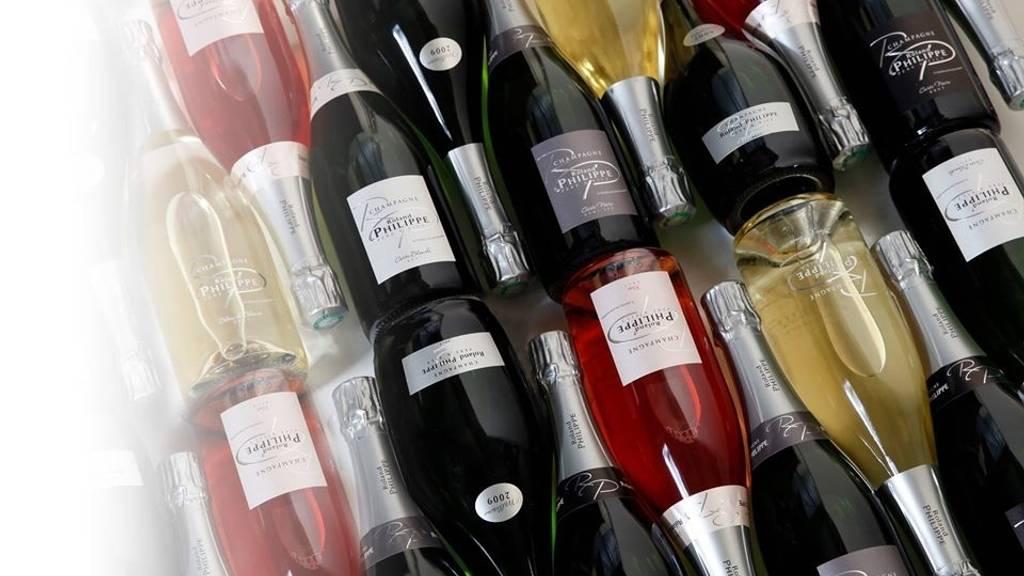 Champagne Roland Philippe Père & Fils