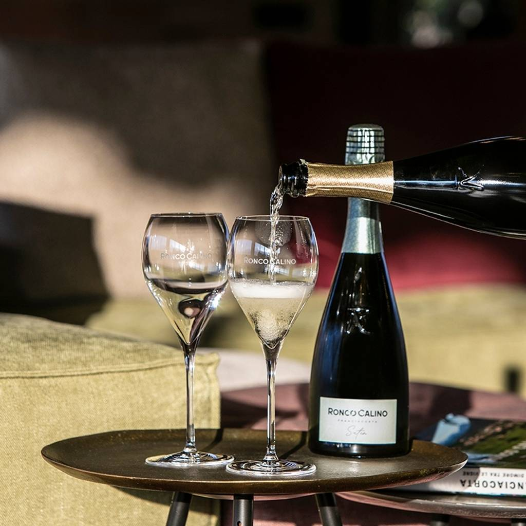 Franciacorta wine day tour from Milan