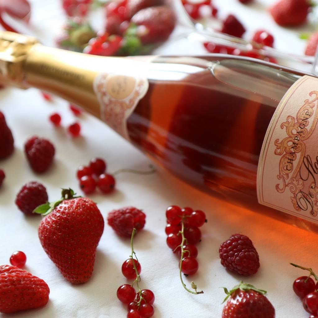 The Temptation: food & wine pairings