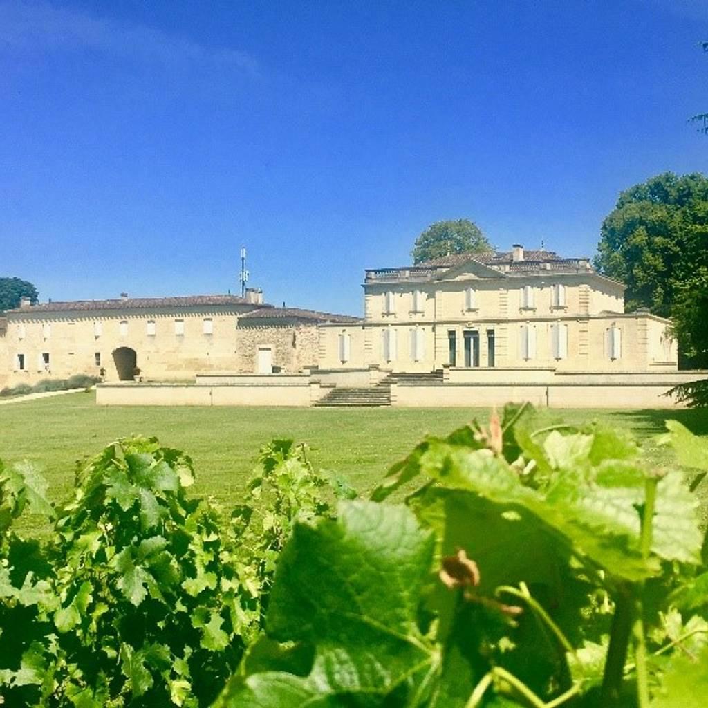 - La journée extraordinaire d'Ambassadeur du Château
