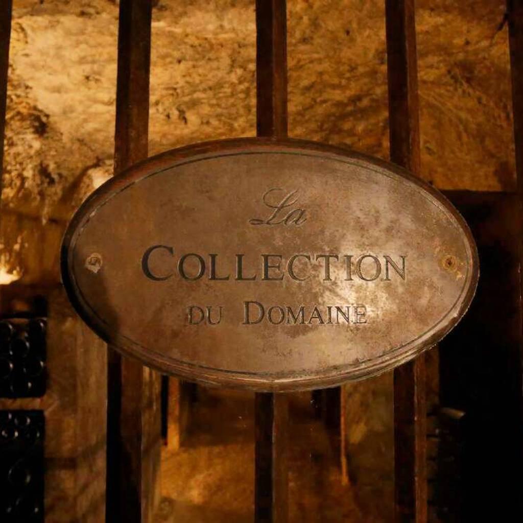 - Visite privée et dégustation exceptionnelle à la Rotonde