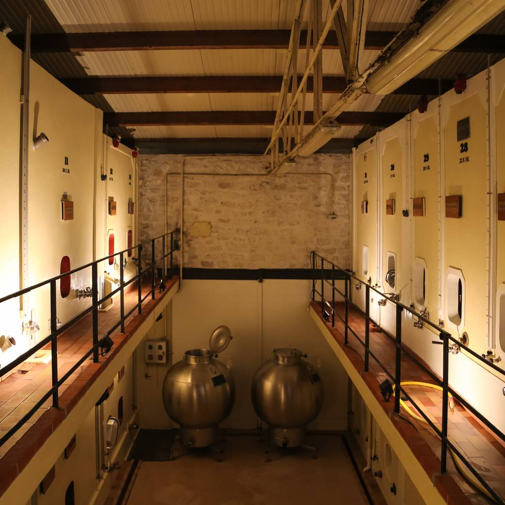 - Chablis: Private Visit and Tasting and Dinner in the Salons