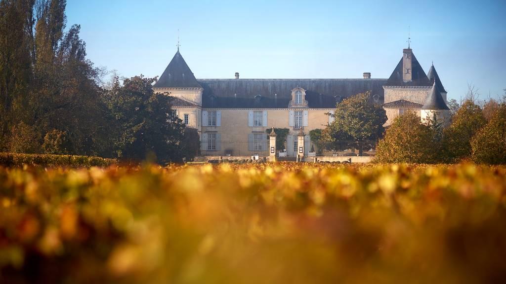 Château Suduiraut 1er Cru Classé de Sauternes