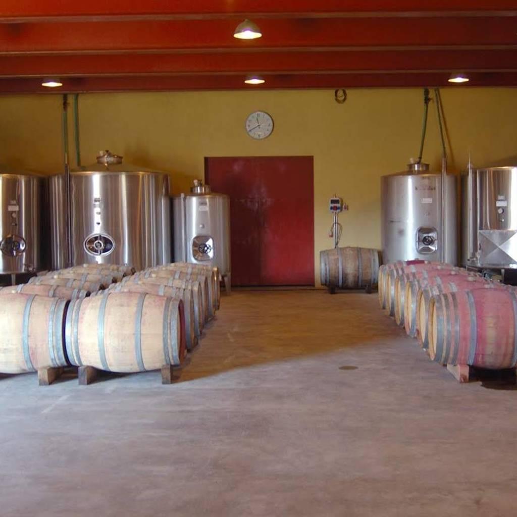 - Weintour und zwei Terroir-Verkostungen - 4 Weine