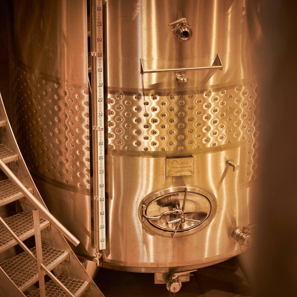 - Visit & Wine Tasting