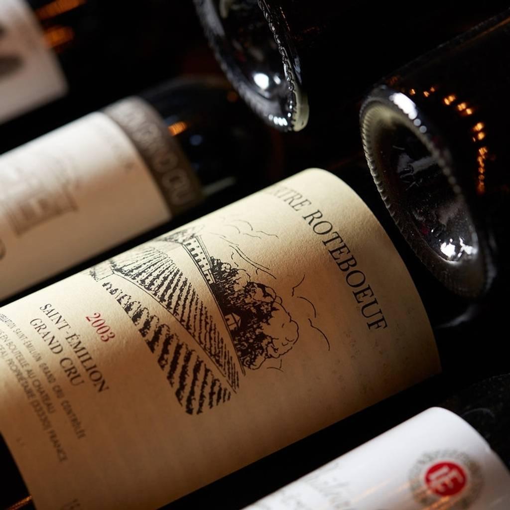 Escuela de vinos
