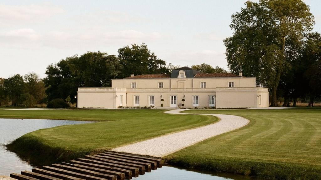 Château Dauzac, Grand Cru Classé