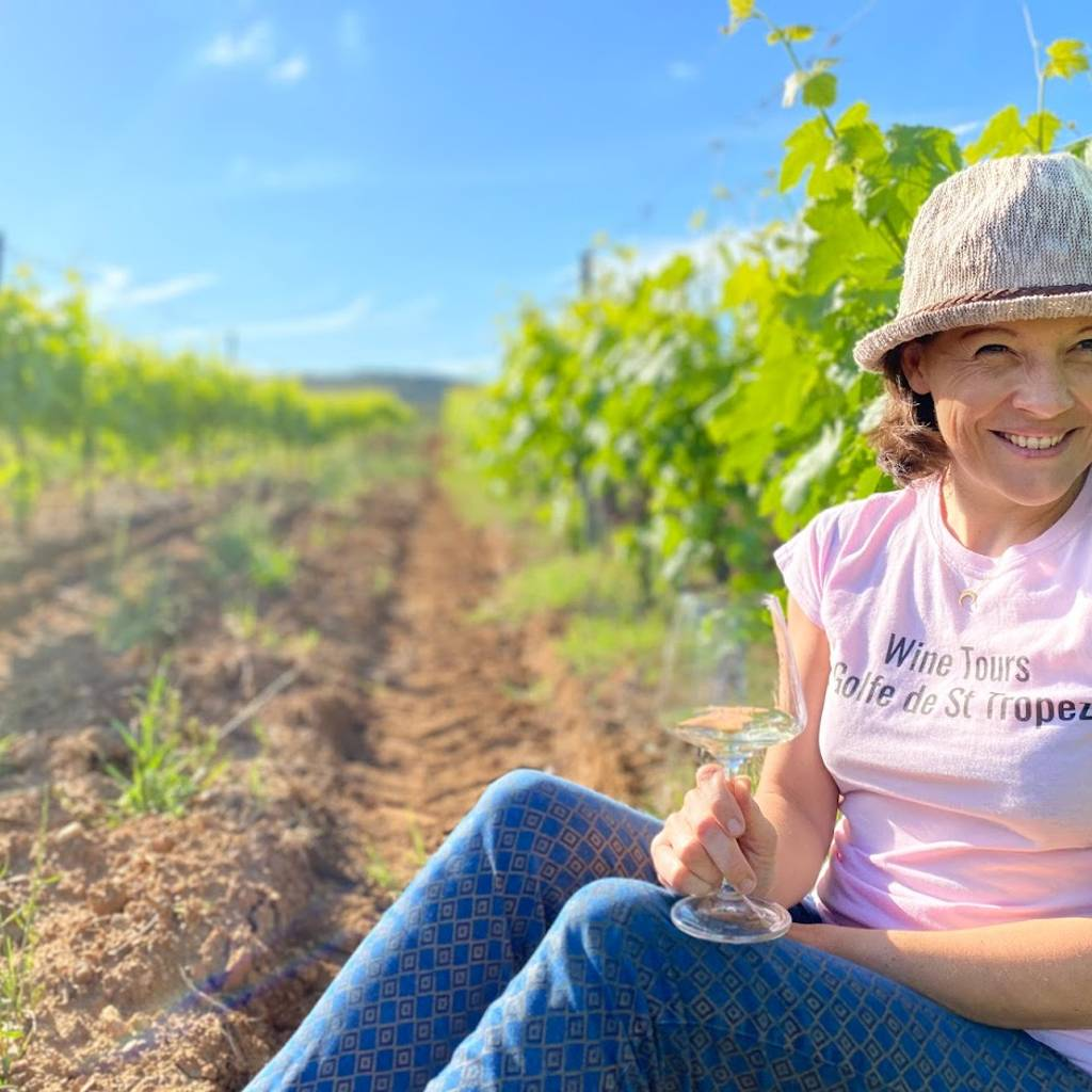 - Sunset tour on the vineyards