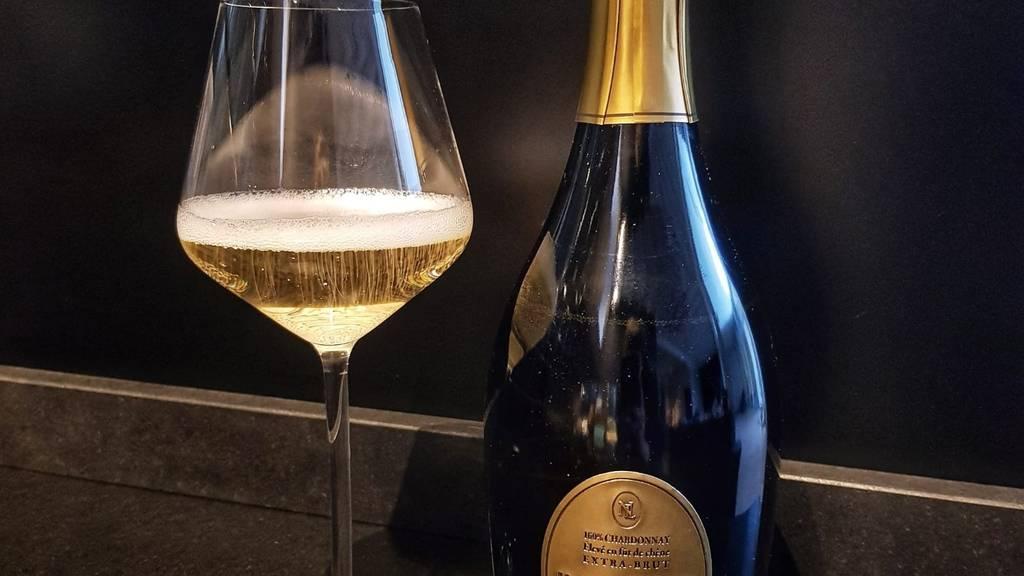 Champagne Nathalie Liebart