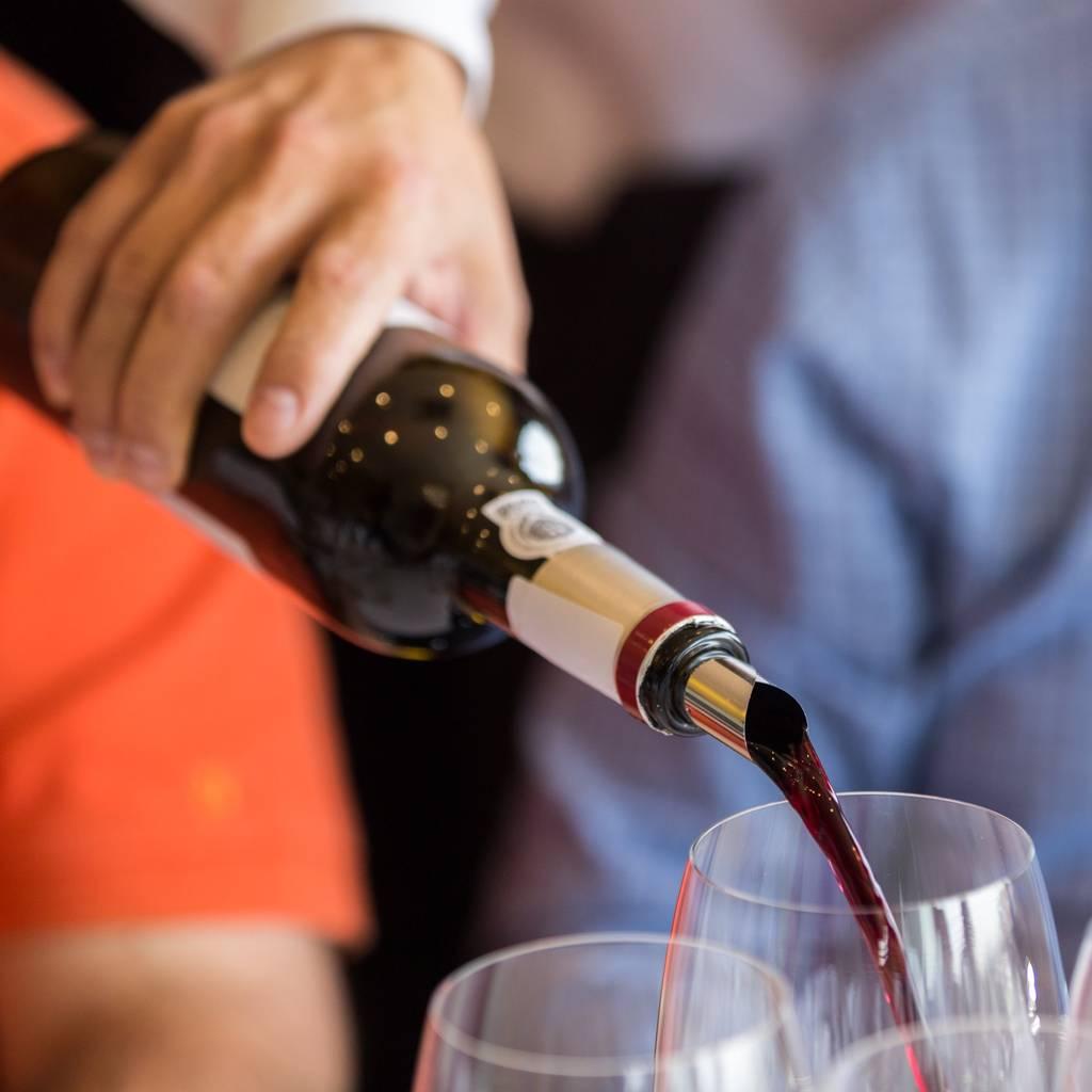- Visite et dégustation Poças Selection de l'œnologue - Dégustation 2 vins AOC Douro + 2 vins de Porto
