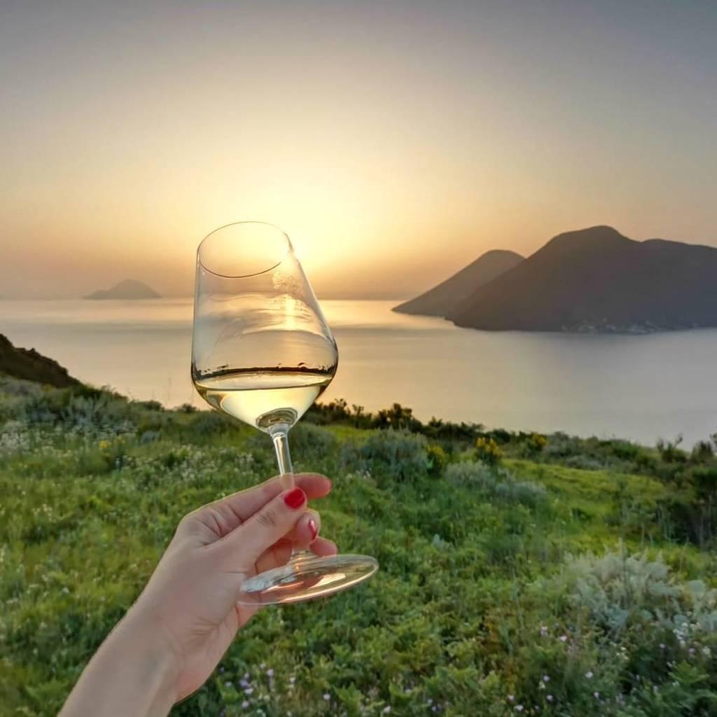 - Sunset tasting