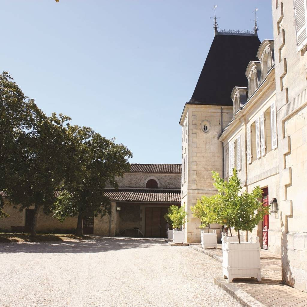 Visit to the heart of the Médoc