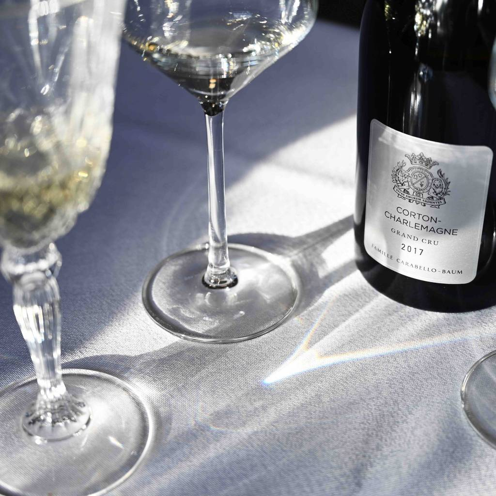 - The Exceptional Tasting