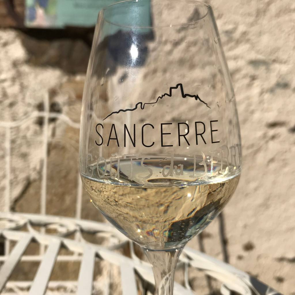 - Uncover the secrets of Sancerre wine