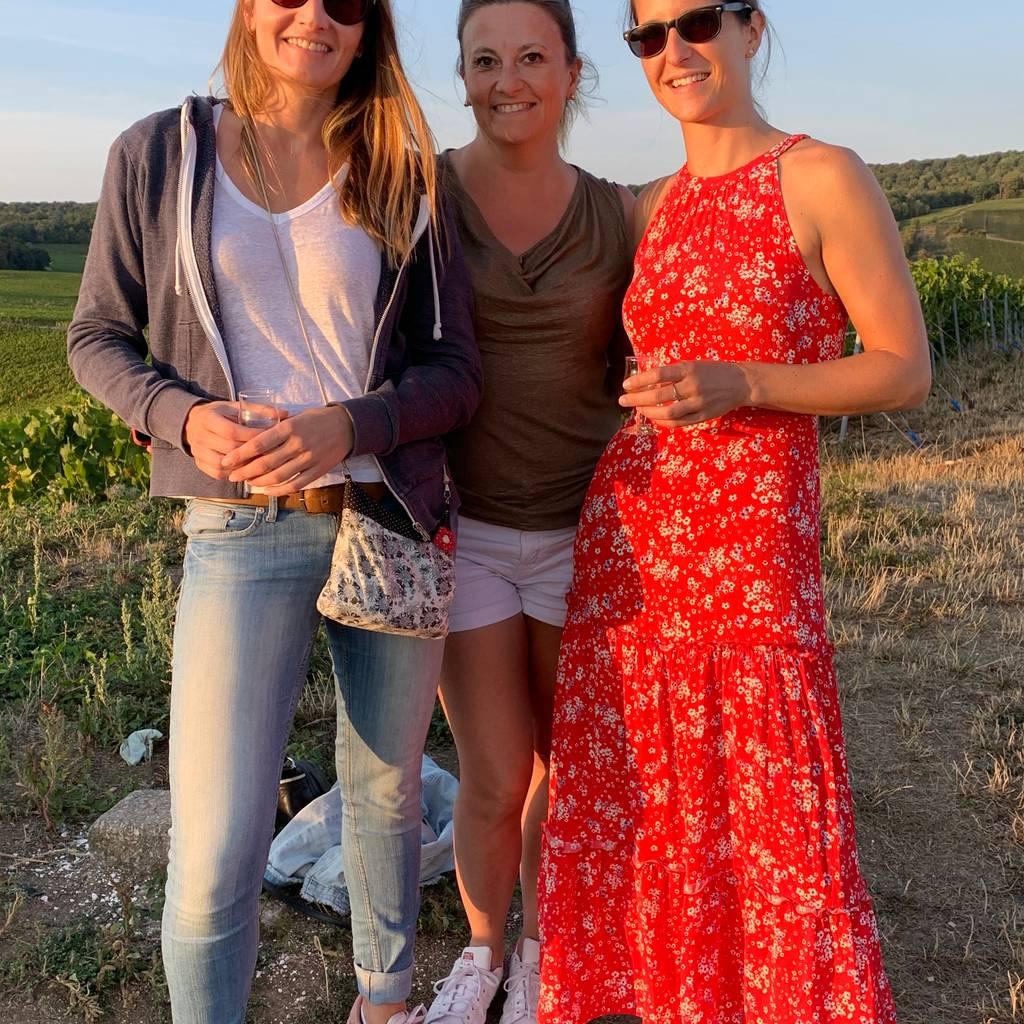 - Private oenotouristic escapade in Aÿ-Champagne
