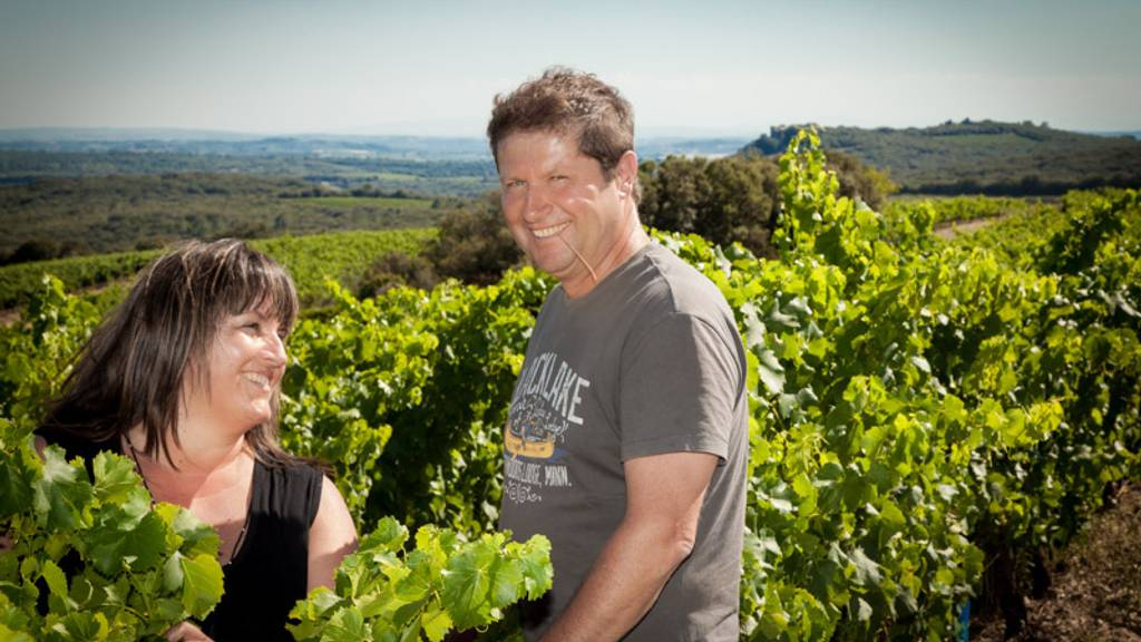 Domaine Ollier Taillefer