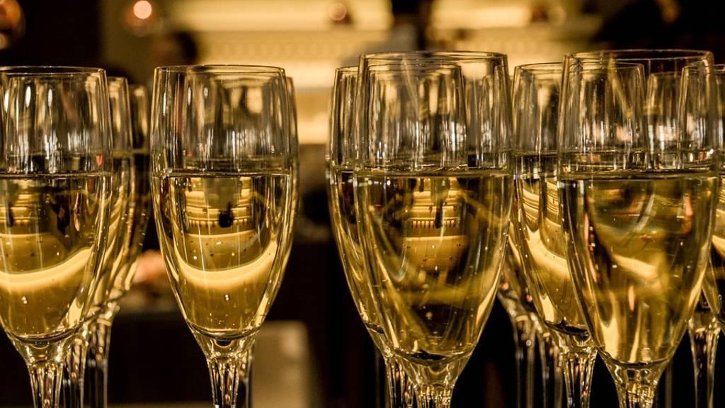 Veuve Clicquot & Champagne Rosé