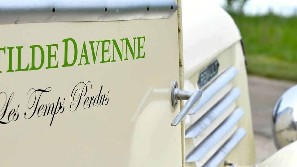 Clotilde Davenne