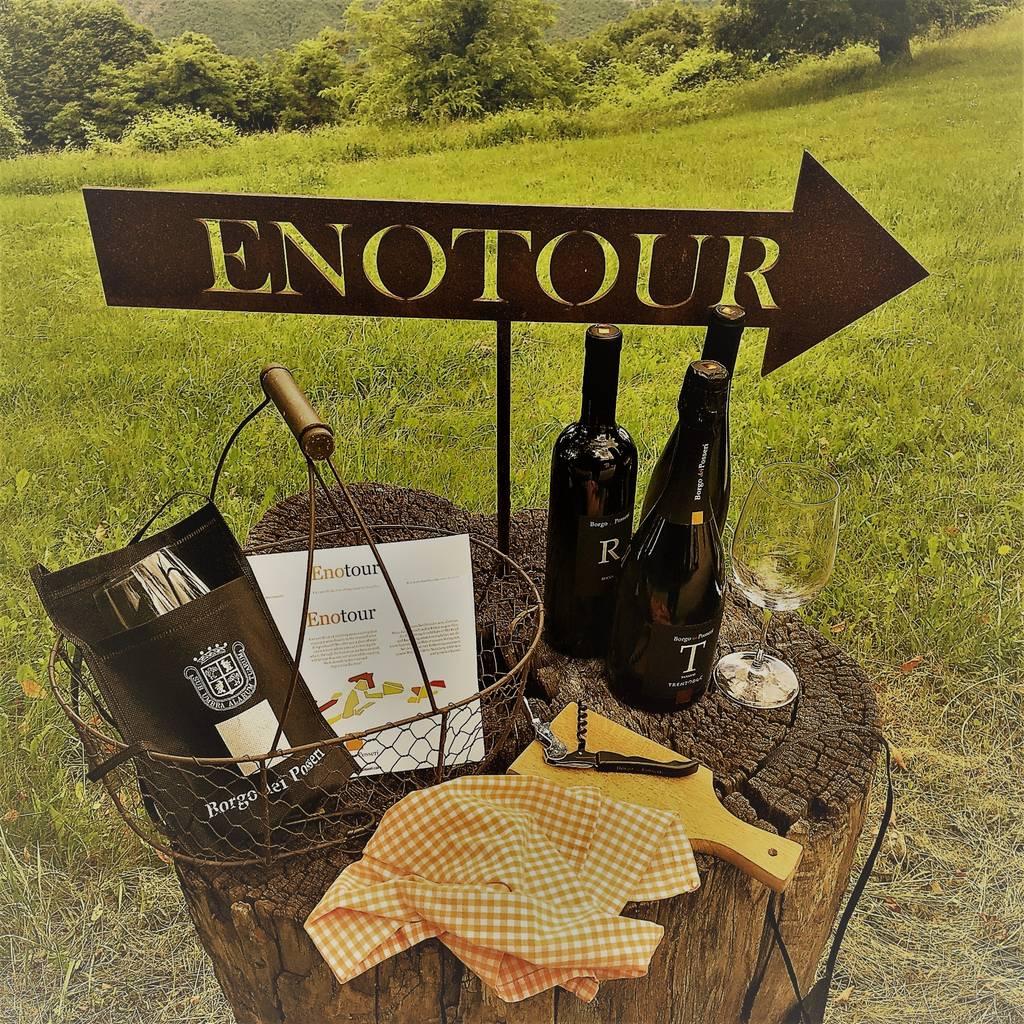 Enotour