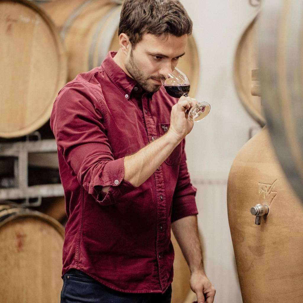 Blandningsverkstad: skapa ditt röda vin