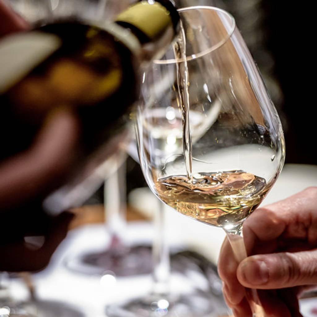 - Wijnschool - Basis van de proeverij