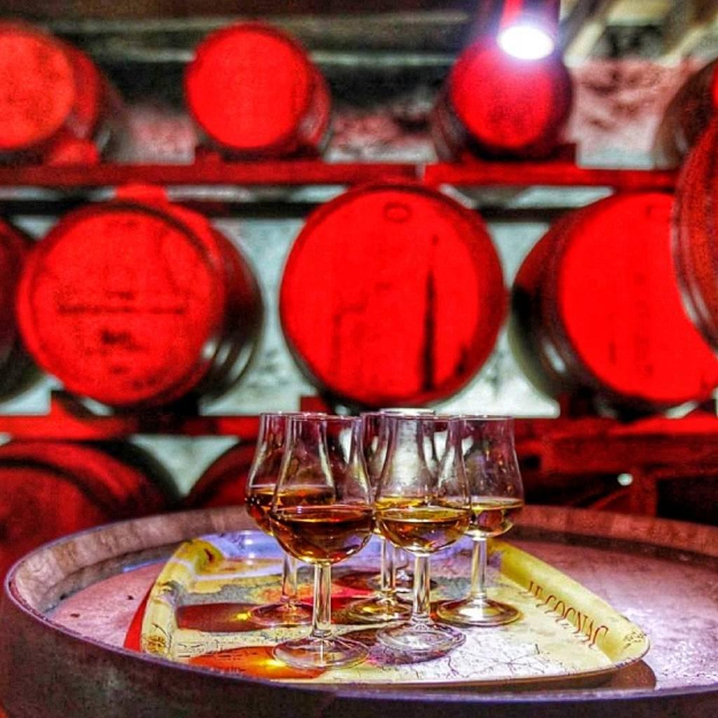 - The Distillation of Cognac | Les Frères Moine