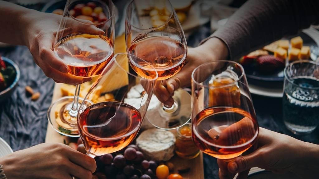 Les Vins Dévoilés